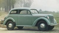 Опель Кадет 1936 года